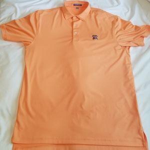 Peter Millar Golf Polo Size M